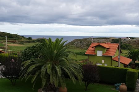 Flat in the north coast of Spain - Prellezo - Lejlighed