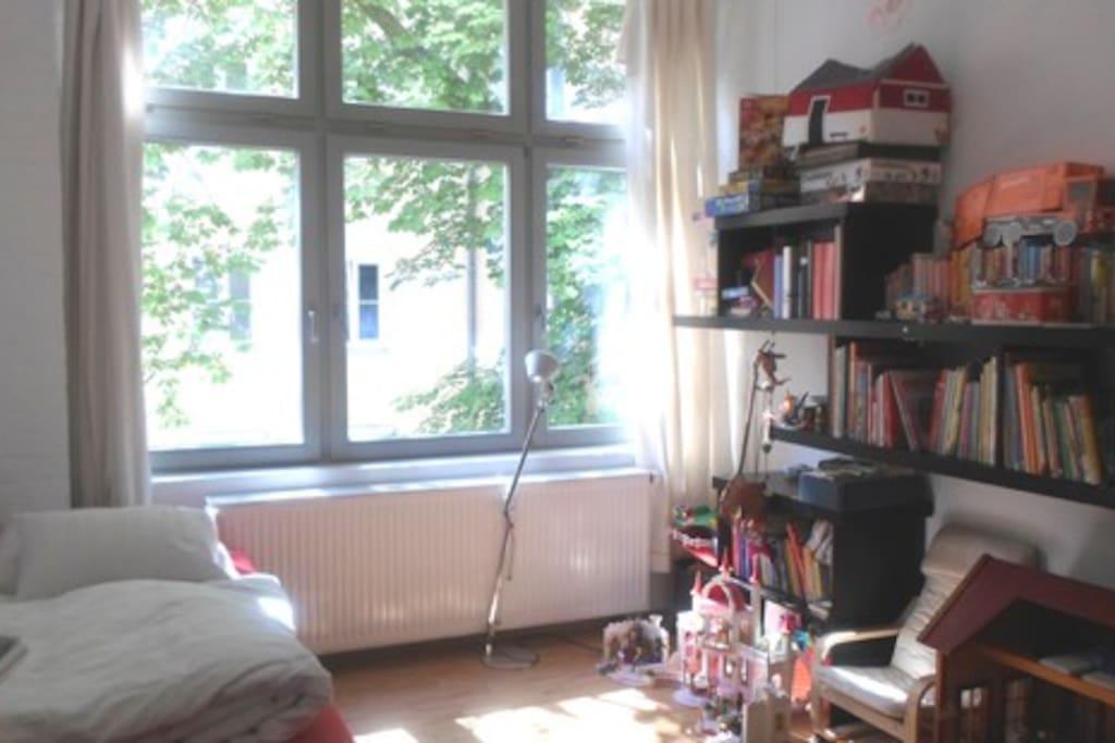 childrens bedroom no. 1