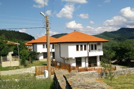 Guest houses from paradise! - Badevtsi