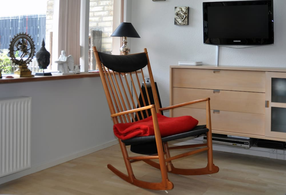 Copenhagen Modern Danish Design - Apartments for Rent in ...