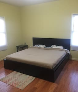 Room for rent for a month