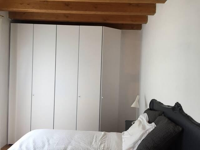 Diviolaeliquirizia nido di campagna - Gussago Brescia - Apartment