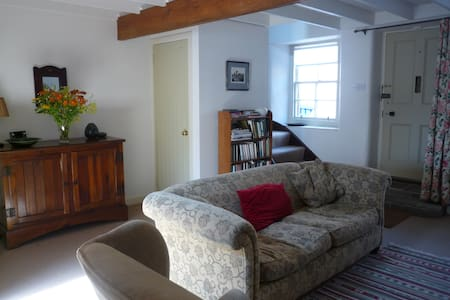 Perfect cottage for 2 in great location - Biggar - 獨棟