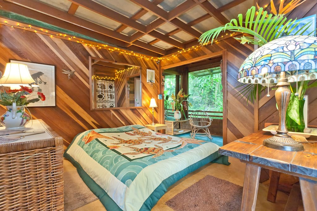 Honeymoon Suite Dragonfly Ranch Bed Amp Breakfasts For