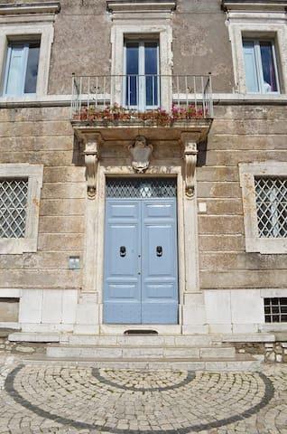 Palazzo mocci - Castel San Pietro Romano - Leilighet