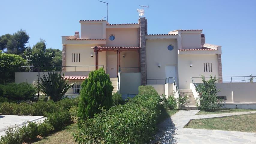 Villa in Sani Residence - Chalkidiki - Villa