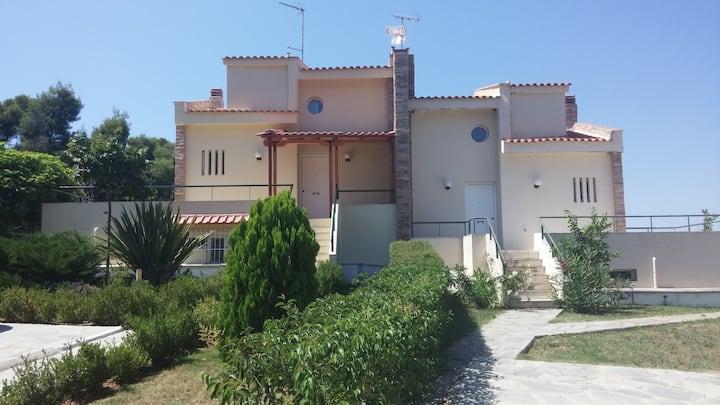 Villa in Sani Residence