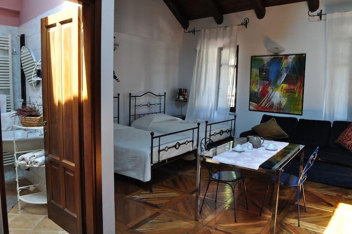 B&B alle porte di Torino - Collegno - Bed & Breakfast