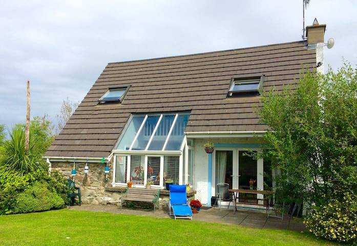 Miller Cottage, Rathmullan, Donegal - Rathmullan - Casa