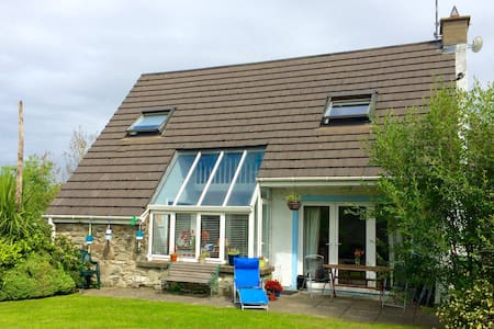 Miller Cottage, Rathmullan, Donegal - Rathmullan - Rumah