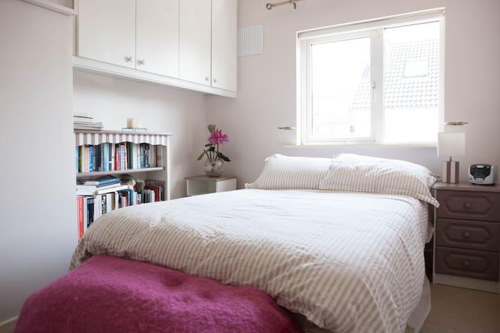 Bright Double Room, Close to City - Dublin - Casa