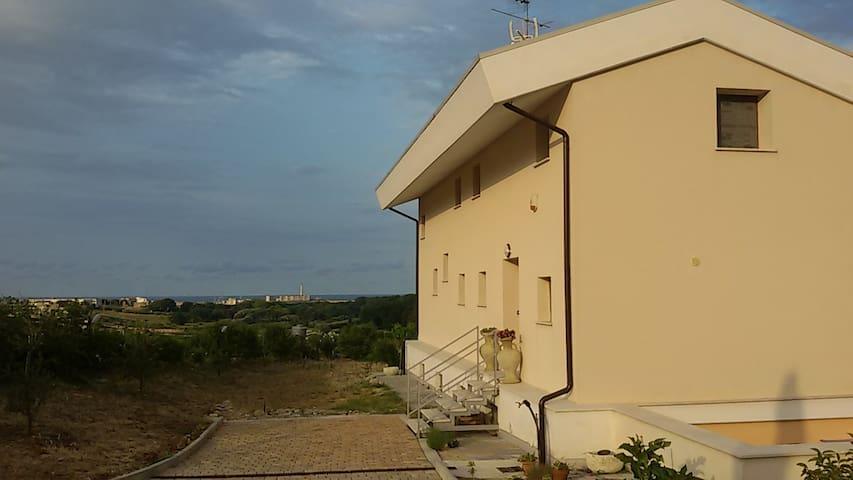 Villetta a due passi dal mare - Vasto