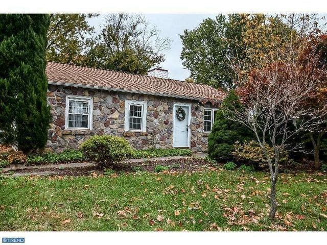 Single Home in King of Prussia, PA - King of Prussia - Dom