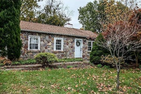Single Home in King of Prussia, PA - King of Prussia - House