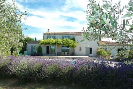 villa aurelia en provence verte - Pourrières - 獨棟