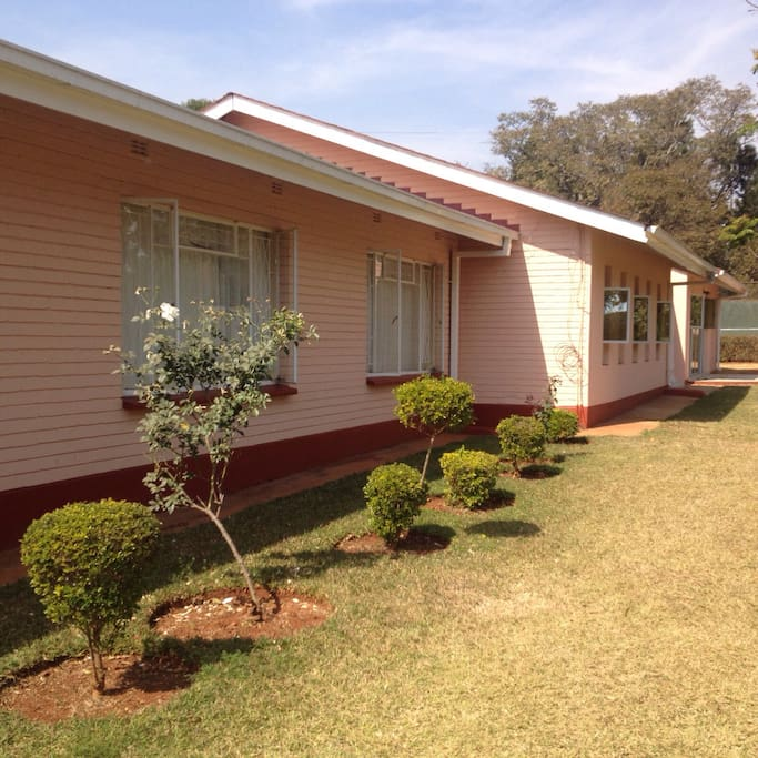 Homes For Rent: Houses For Rent In Harare, Harare