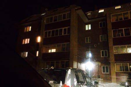 Екатеринбург - Bolshoy Istok