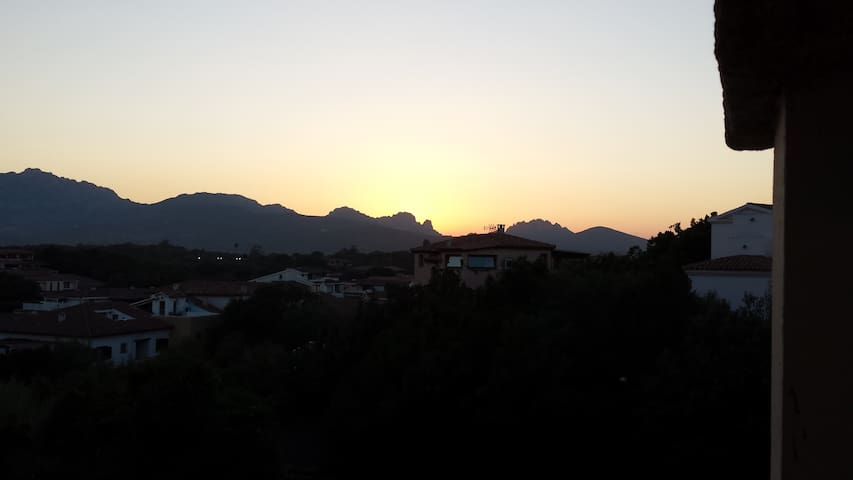 THE WHITE LOFT SUNSET VIEW - Porto Rotondo
