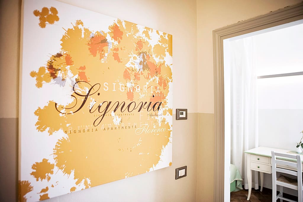 Family Apartments- Arancio
