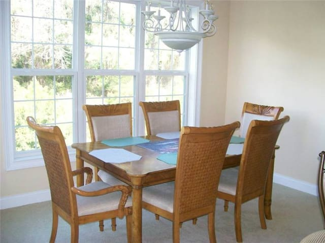 Myrtle Bch-Close to Ocean-up or dn reduced 4-22 wk - Murrells Inlet - Maison