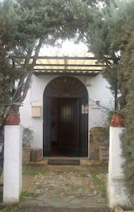 Alquiler de habitaciones-desayuno - Huertos Familiares San Fernando - Pousada