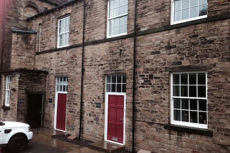 Character one bedroom house - Mirfield - Ház