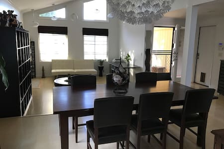 Great South Torrance Home - Torrance - Dom