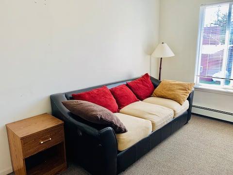 1 Bedroom Suite #7