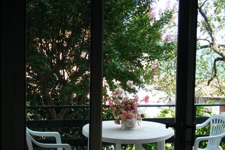 Villa Linda, villa nella lucchesia - Pariana - 别墅