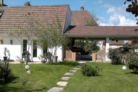 STUDIO ESTRELA DO MAR - Berneval-le-Grand - Bed & Breakfast