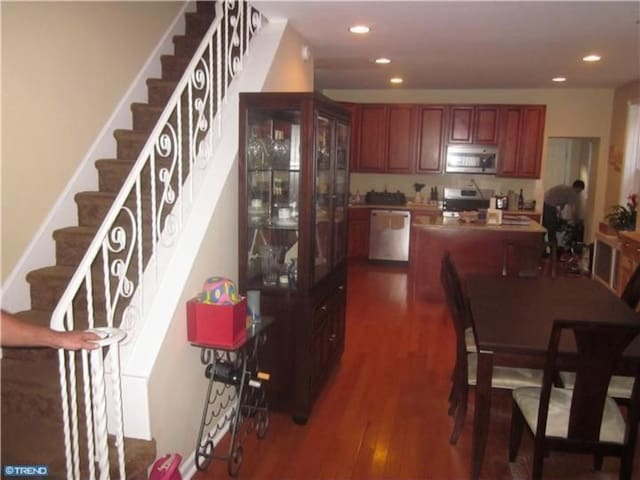 Spacious 3 Bedroom home available - Philadelphia