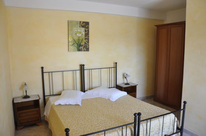 relax: sole, mare, terra e profumi - Sassari Campanedda - Bed & Breakfast