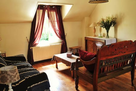"""Appartement """"Les Moulins"""" - Giverny"""