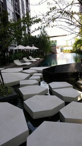 Condo for rent in Pattaya (new)
