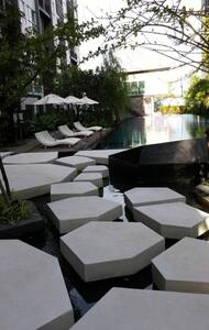 Condo for rent in Pattaya (new) - Banglamung - Iglu