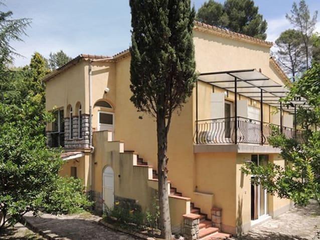 La Casa del Sol - Berre-les-Alpes - Apartamento
