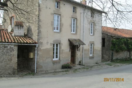 Happy Hamlet BnB - Chateauponsac - Bed & Breakfast