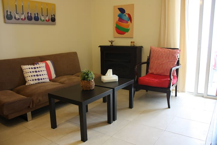 Charming Apartment 1213 - Ajaltoun - Aajaltoun