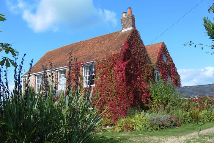 Youngwoods Farm, Porchfield - Porchfield - Bed & Breakfast