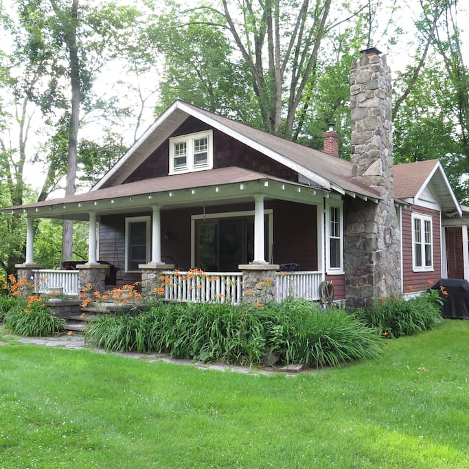 Bungalows For Rent In Paupack