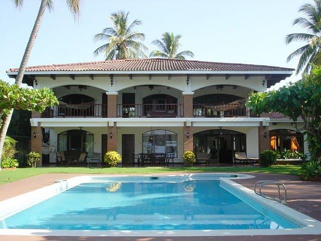Villa Cantamar - Puntarenas - Casa