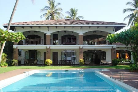 Villa Cantamar