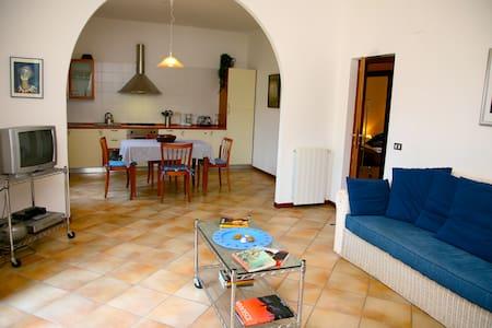 Bellavista - Filare-boschetto-miniera - Apartmen
