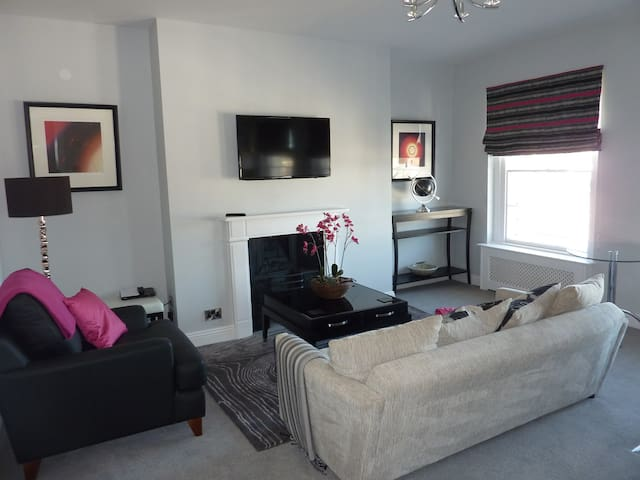 Silver Suite - Cheltenham - Apartment