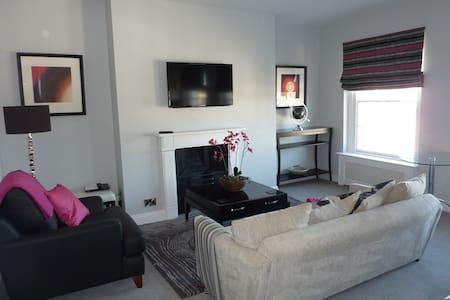 Silver Suite - 切爾滕納姆 - 公寓