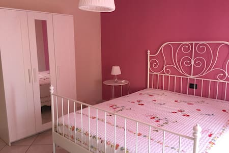 "B&B Ariora ""camera rosa"" - Francavilla al Mare - Bed & Breakfast"