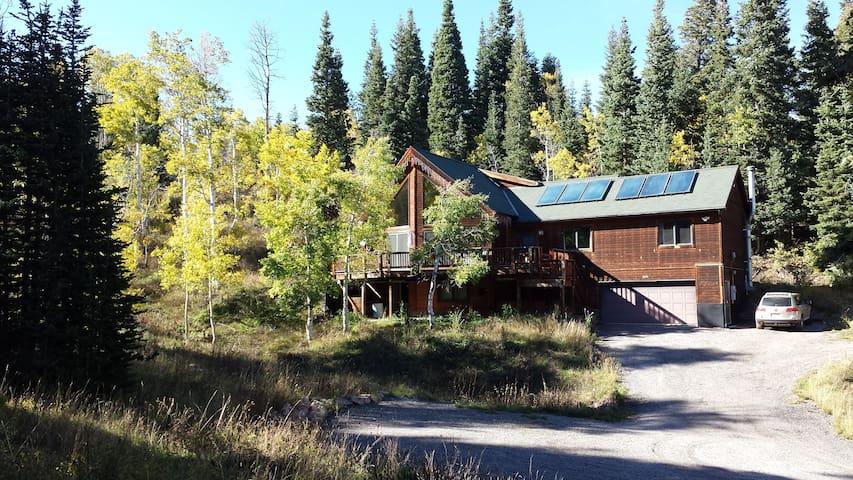 Moose Cabin Getaway - Coalville - Cabana