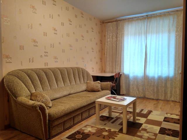 Living-room / Гостиная