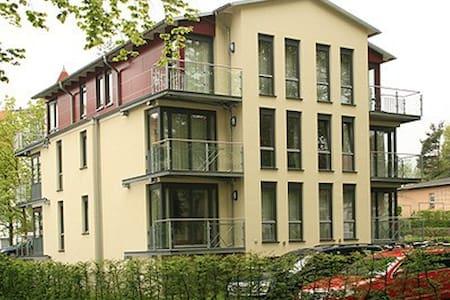 Villa Maxim - Heringsdorf - Lägenhet