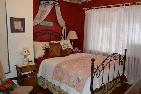 Journey Room - Lamoni - Bed & Breakfast